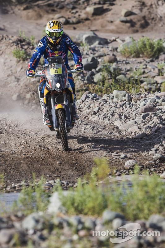 #4 KTM: Jordi Viladoms