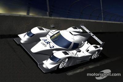 Ave Motorsports et Riley Technologies annoncent l'AR-2 LMP3