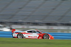#31 Action Express Racing Corvette DP: Eric Curran, Dane Cameron, Phil Keen, Max Papis