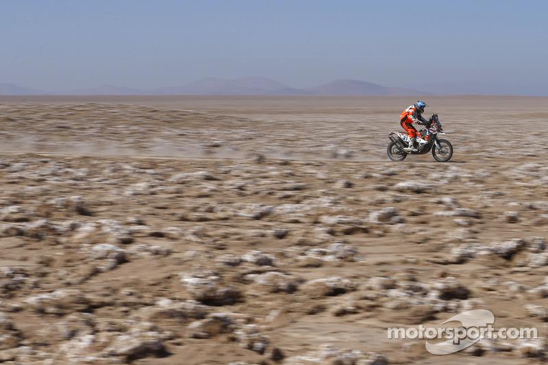 #31 KTM: Pablo Quintanilla
