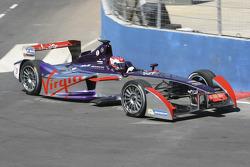Jaime Alguersuari, Virgin Racing Formula E Team