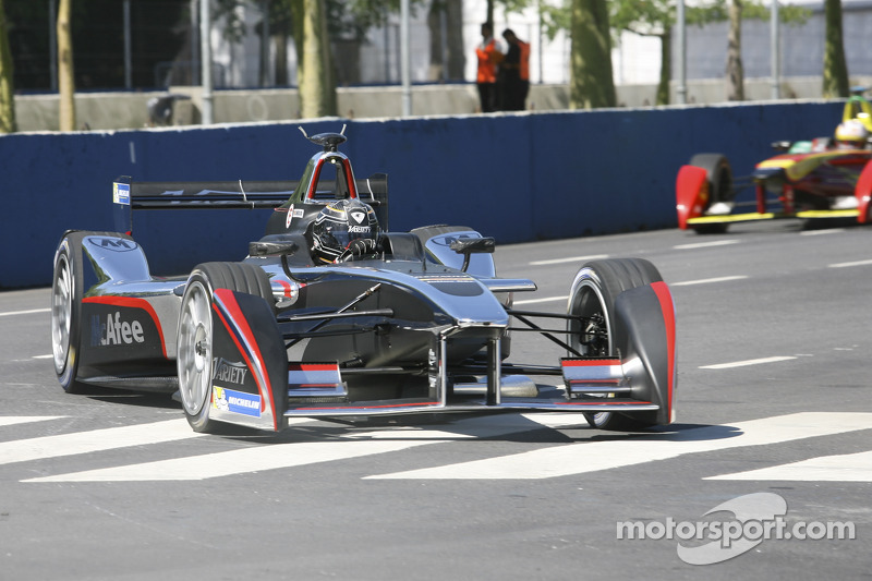 Jérôme d'Ambrosio, Dragon Racing Formula E Team