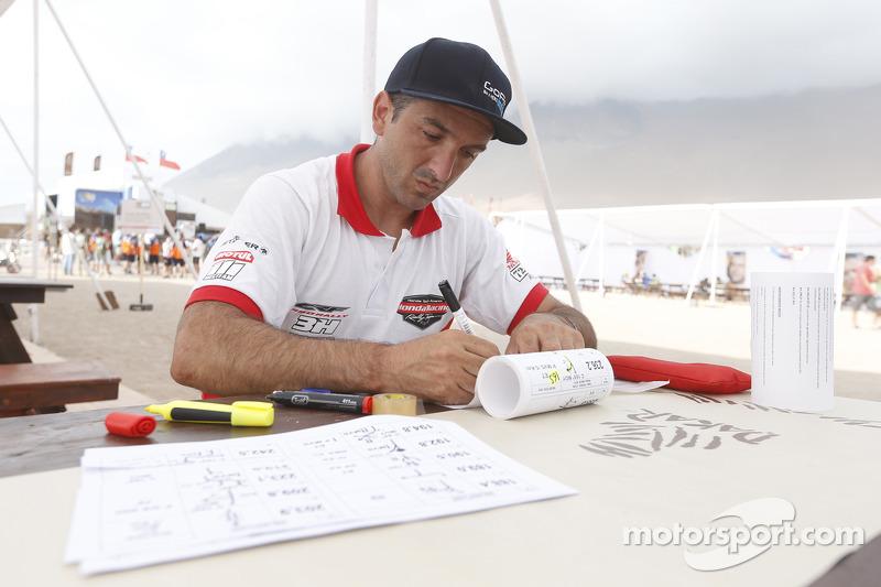 Javier Pizzolito