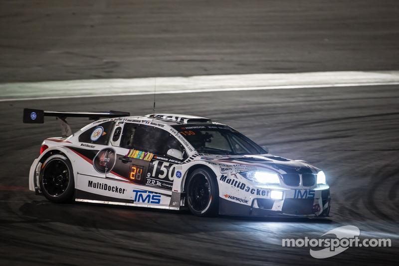 #150 GC Automobile, GC Automobile GC 10 V8: Alban Varutti, Mathieu Pontais, Kurt Thiel, Lionel Amrou