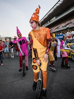 Artisti del Circo
