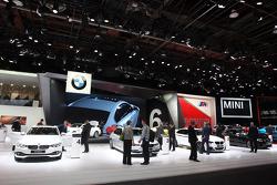 BMW Stand