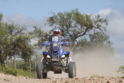 #260 Yamaha: Christophe Declerck