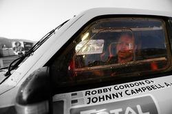 Робби Гордон.