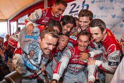 Jury-Preis: Foto von Eric Gilbert von Motorsport.com