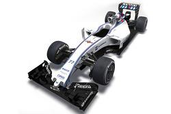 Eine Vorschau auf den neuen Williams FW37