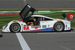 #7 Starworks Motorsport, Riley MK XX