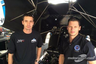 John Force Racing voegt zich bij Chevrolet