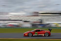 #78 Ferrari of Newport Beach, Ferrari 458: Al Hegyi