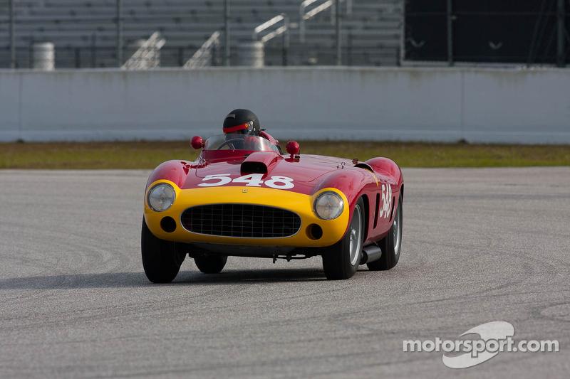 Ferrari 290MM, 1956