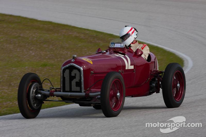 1934 阿尔法·罗密欧 Tipo B (P3)
