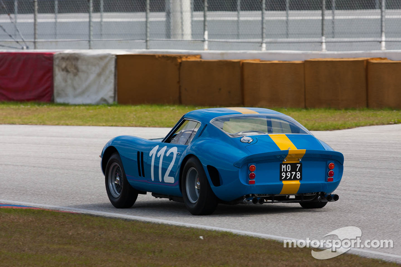 1962 法拉利 250GTO