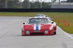 1980 Ferrari 512BB/LM