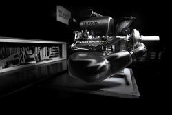 2015 Renault Energy F1 motore