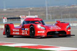 Nissan GT-R LMP1