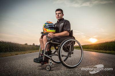 Michael Johnson Racing seizoenspreview