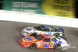 Bobby Hamilton Jr. and Kasey Kahne