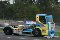 Manuel Rodriguez, Renault Premium