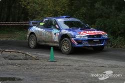 Tempest Rally