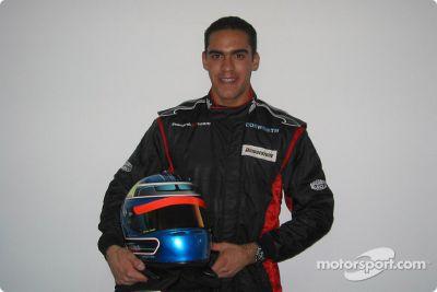 Le baquet Minardi