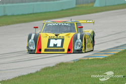 #6 Michael Shank Racing Pontiac Riley: Paul Mears Jr, Mike Borkowski