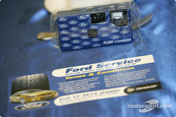 Ford V8 SuperBreakfast for the final round of the Australian V8 Supercar Championship Series