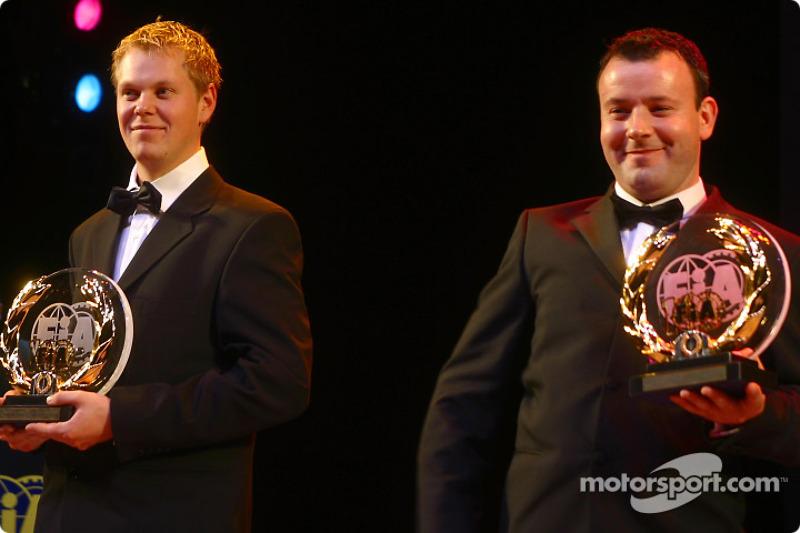 2004 FIA Ödül Töreni, Monako