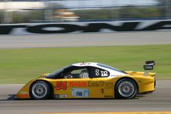 #54 Kodak - Bell Motorsports Pontiac Doran: Terry Borcheller, Paul Tracy, Christian Fittipaldi, Forest Barber