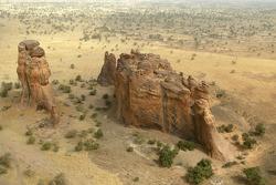 Postcard from the Dakar