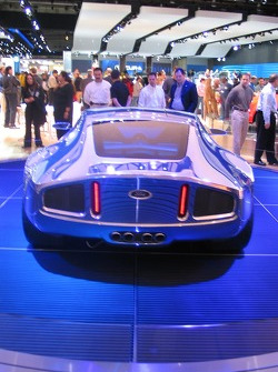 Ford Shelby GTR Concept