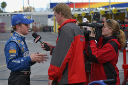 Brian Vickers interview