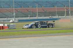 Tests à Daytona