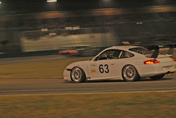 #63 TRG Porsche GT3 Cup: Dave Master, Marc Sluszny, Derek Clark, Pat Flanagan, Aliso Viejo