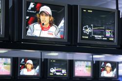 Saturday FIA press conference: Jarno Trulli