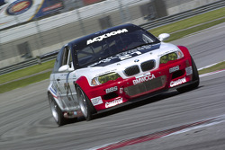 Prototype Technology Group BMW M3 : Bill Auberlen, Joey Hand