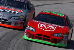 Jeremy Mayfield y Sterling Marlin