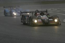 #30 Kruse Motorsport Courage C-65 Judd: Phil Bennett, Ian Mitchell, Harold Primat, Gregor Fisken