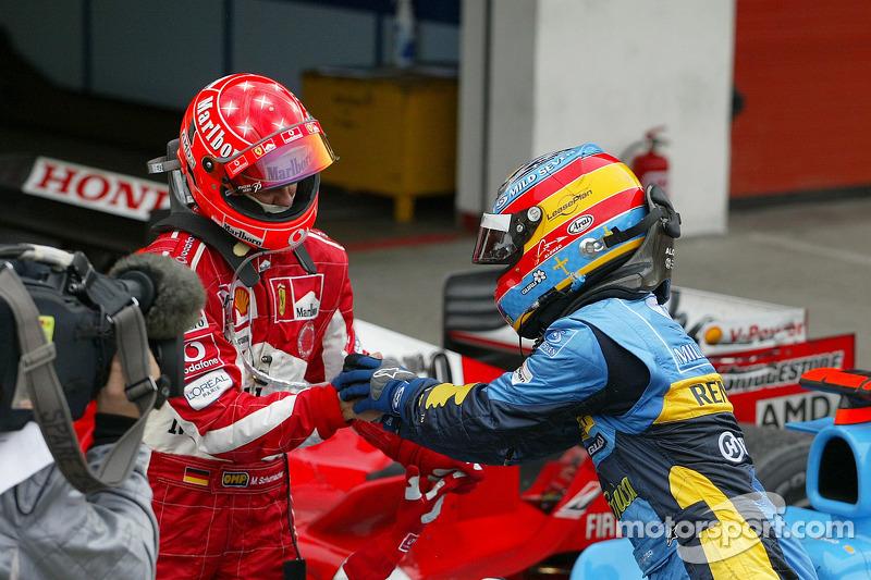 2005 : Grand Prix de Saint-Marin