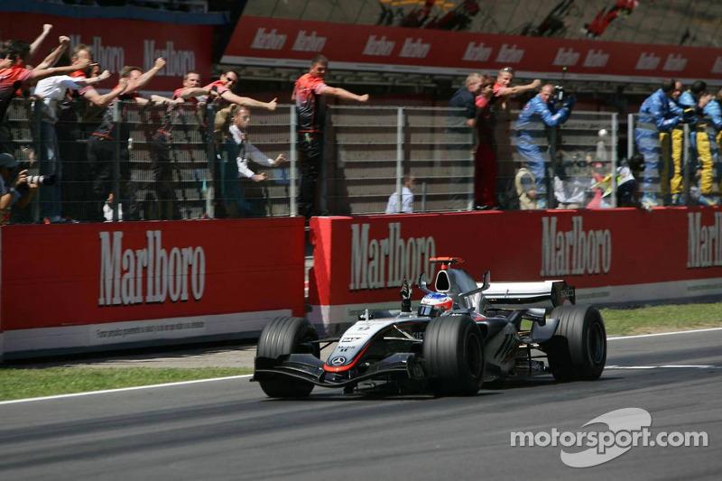 Gran Premio di Spagna - 2005