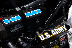 Tony Schumacher horsepower