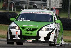 Charles Espenlaub (#97 Mazda 6)