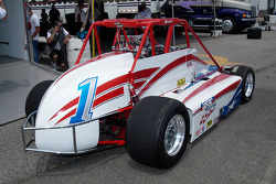 The future of pavement Silver Crown