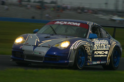 #63 Auto Gallery/ TRG Porsche GT3 Cup: Dave Master, Steve Pattee