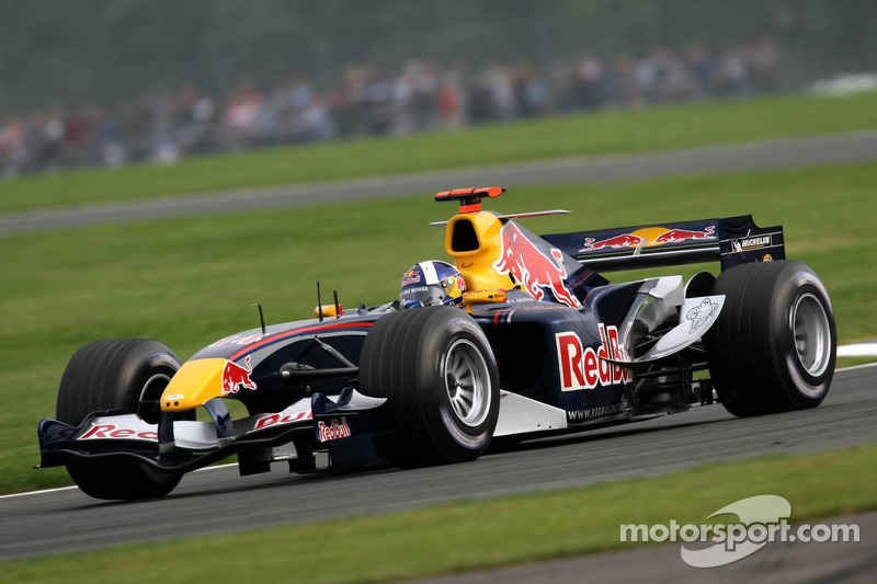 2005: Red Bull RB1