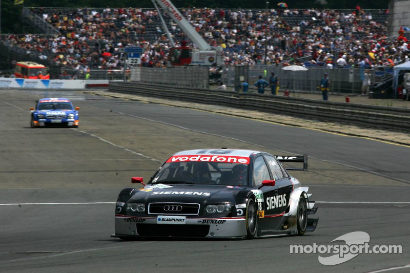 La nueva curva en Le Mans