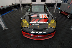 BAM! Porsche 911 GT3 RSR